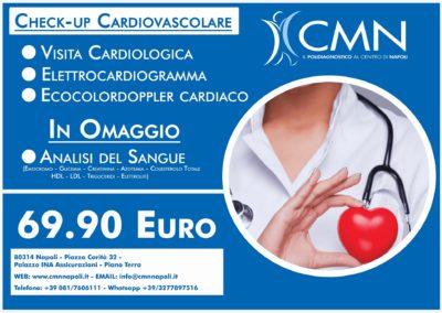 Pacchetto Cardiovascolare
