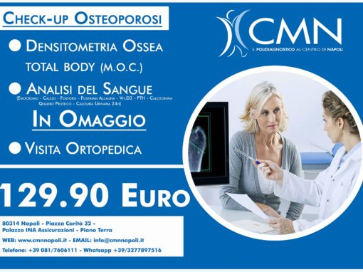 Check-Up Osteoporosi