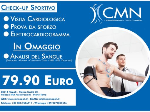 Check-Up Sportivo