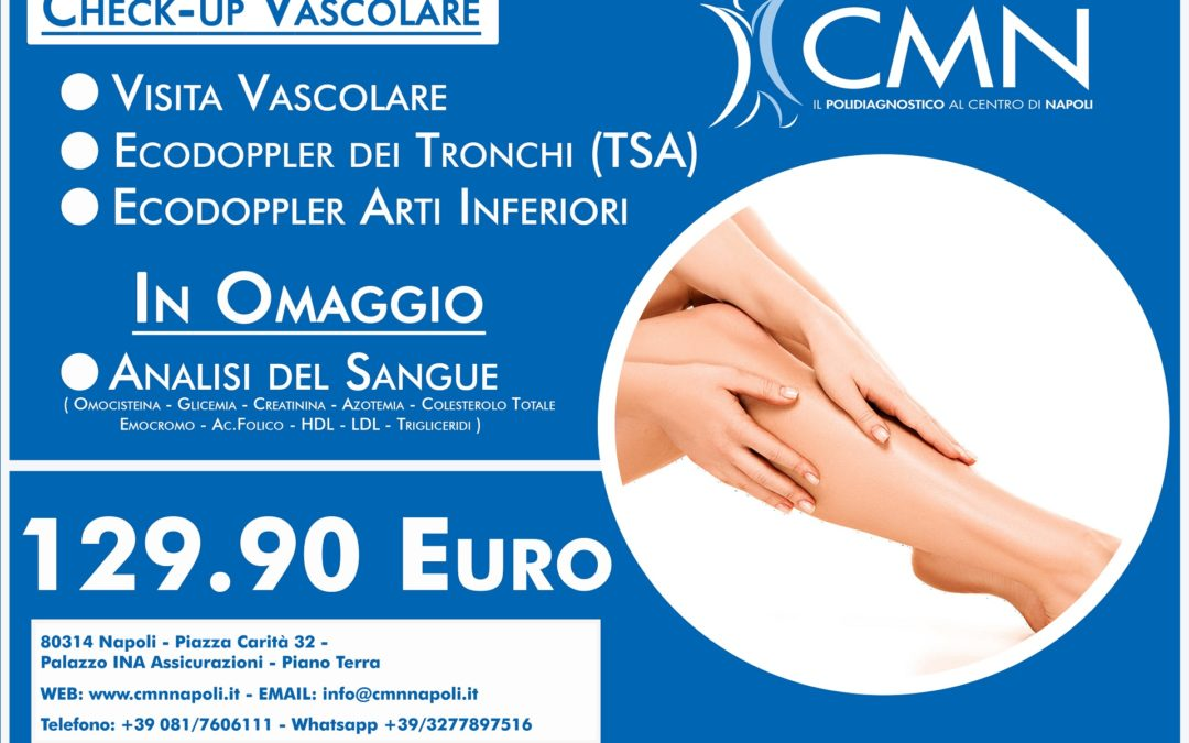 Check-Up Vascolare