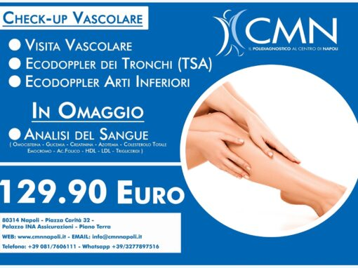 Check-Up Vascolare