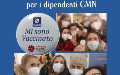 Campagna Vaccinale CMN