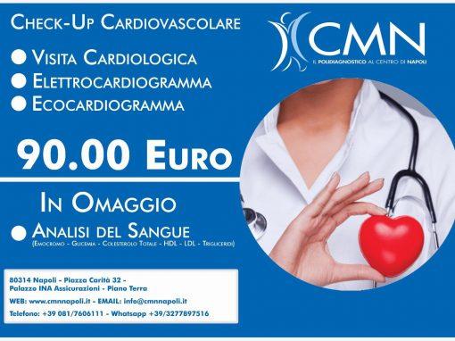 Check-Up Cardiovascolare